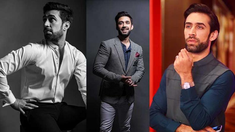 Ali Rehman Khan starts shooting for his next film