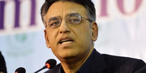 Hospitals getting overwhelmed: Ignoring SOPs major mistake, says Asad Umar