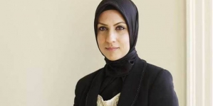 British Pakistani Becomes first Hijab-wearing Judge in UK