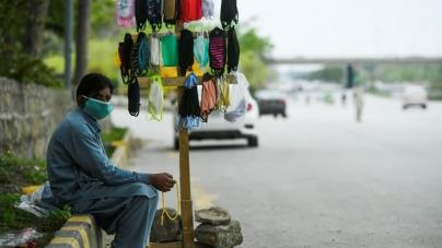 Lockdown Bites Poor Despite Eased Restrictions in Punjab