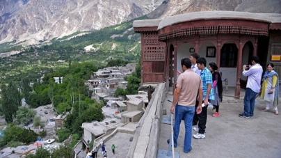K-P Govt Issues Guidelines for Reopening Tourism