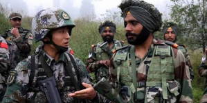 China sent Martial Artists to India Border before Deadly Clash
