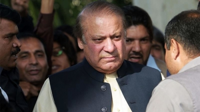 Non-bailable arrest warrants issued for Nawaz