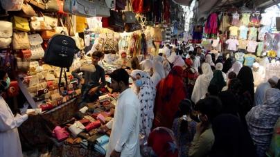 PTI Govt Blames SOPs Breach for High Covid Deaths