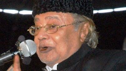 Religious Scholar Talib Jauhari Passes Away