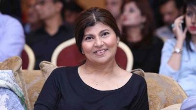 Rubina Ashraf Shifted to ICU as she Battles Novel Coronavirus