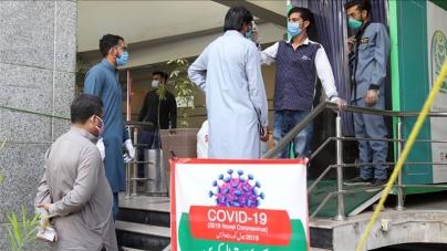 Govt Decides to hold Covid-19 Prevalence Survey