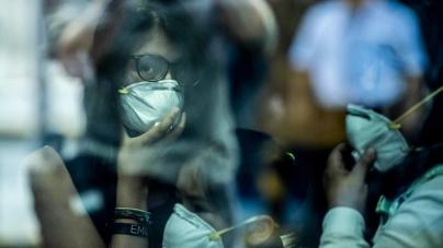 Pakistan reports highest single-day deaths from coronavirus