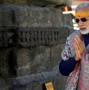 Modi to Lay Foundation Stone for Hindu Temple at Babri Masjid Site