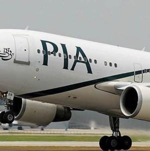 PIA Steward Goes Missing in Canada