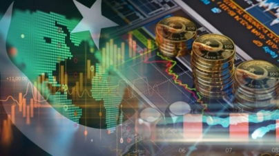 Pakistan's Economy May Return to Positive Trajectory this Month