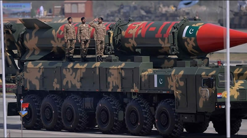Pakistan Most Improved Country in Nuclear Security: Watchdog