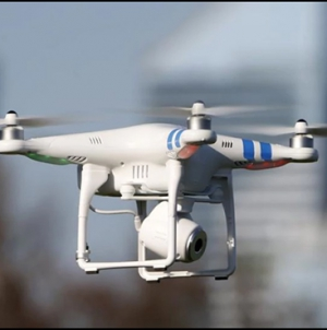 Drones to overtake manpower in agriculture sector in coming years: Fawad Chaudhry