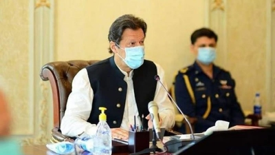 PM Appeals to People to take Caution on Eid to Avert Covid-19 Resurgence