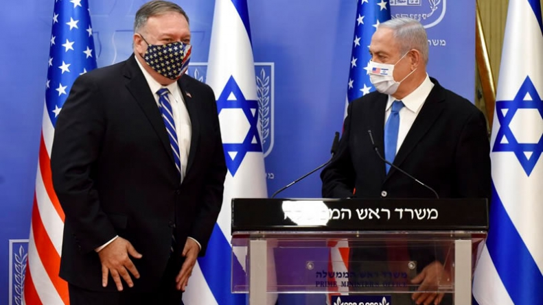 Israel hopes for Washington signing ceremony on UAE deal by mid-September