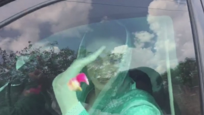 PML-N Hires Experts to Conduct Forensic Testing of Maryam's Car