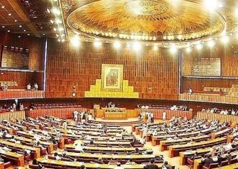 NA Panel Approves Amendments in AML Bill