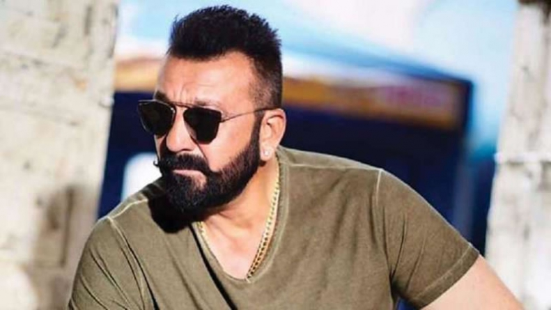 Sanjay Dutt Diagnosed with stage three Lung Cancer