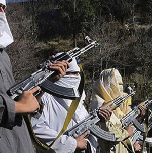 TTP regroups with JuA, HuA in Afghanistan