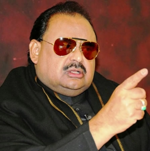 UK Government fines Altaf Hussain for Evading over £2m in due Taxes