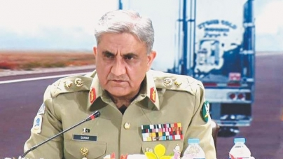 Army will win Hybrid War with Nation's help: Bajwa