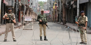 India Must end Illegal Actions in Kashmir for Normalisation: FO