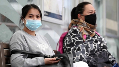 Coronavirus: New Zealand Records First Death in 3 Months