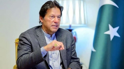 PDM Protecting Cycle of Corruption: PM Imran