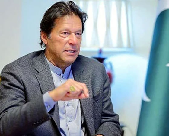 'US really messed it up': PM Imran on Afghanistan Situation
