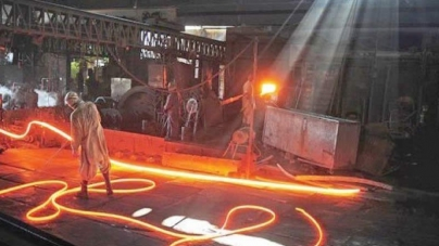 Pakistan's Steel Industry Opposes Tariff Cut