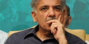 Shehbaz Slams Govt over Political Victimisation