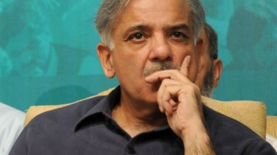 Govt withdraws SC appeal against LHC Decision allowing Shehbaz to Travel Abroad