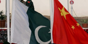 Chinese team discusses investment avenues with Pakistan