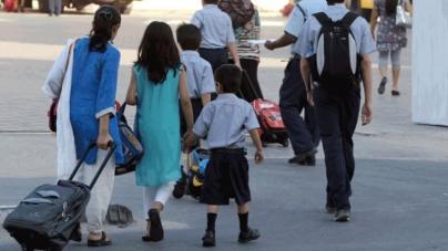 Pakistan to Decide on School Reopening in Sept 7 Meeting