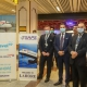 British Airways Flight Lands in Lahore after Four-decade Hiatus