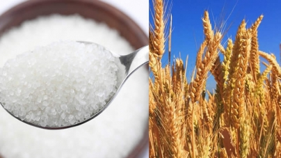 Imports fail to bring down Prices of Sugar, Wheat