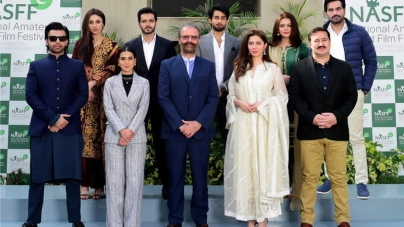 NASF Festival to Highlight Amateur Film-makers of Pakistan