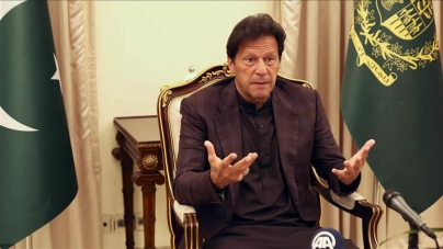Pakistan PM gives Five-point Agenda to End Hunger in World