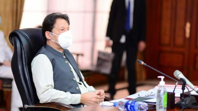 PM Imran Khan Promises Special Package for Farmers