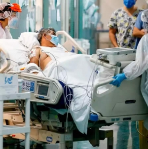 Pakistan reports 135 deaths from COVID-19, highest in over 9 months
