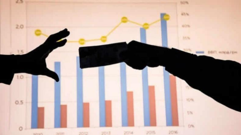 Pakistan slides four spots on Transparency International's Corruption Index