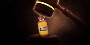 Order Crackdown Against Sale of Acid, Petitioner Appeals to SHC