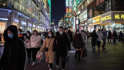 WHO Team Probing Origin of Virus Arrives in Wuhan