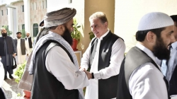Pakistan not surprised by Biden's intent to review US-Taliban deal