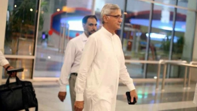FIA sends questionnaire to Jahangir Tareen