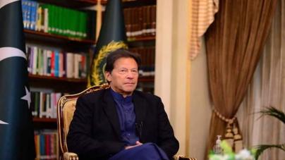 PM Imran Leaves for Maiden Sri Lanka Visit Today