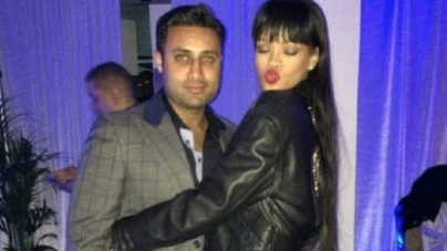Indian Twitter calls Rihanna 'Pakistani spy' after her picture with Zulfi Bukhari goes viral