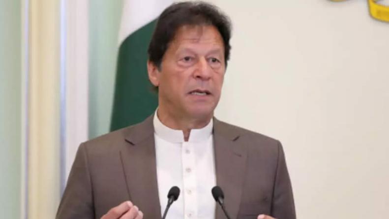 Army to help LEAs enforce Covid-19 SOPs, says PM Imran