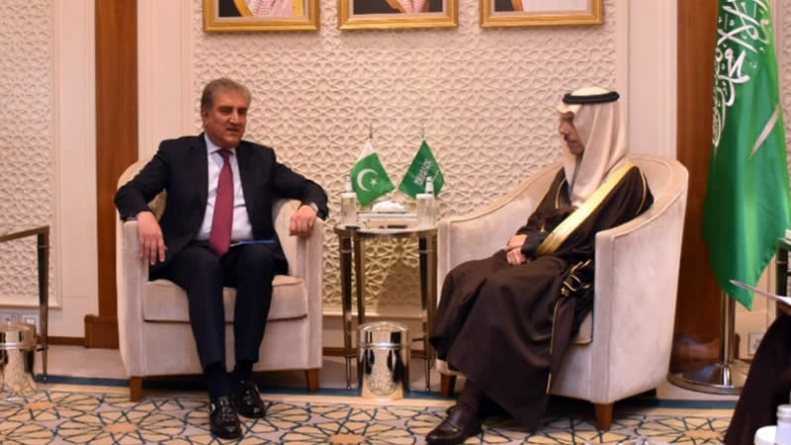Prince Faisal Describes Imran's visit as an Extremely Important one for Bilateral Relations