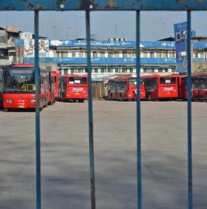 Coronavirus: Khyber Pakhtunkhwa Decides to Suspend Public Transport